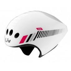 Шлем женский Liv Attacca TT белый