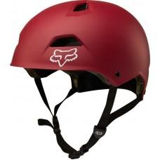Вело шлем FOX FLIGHT SPORT HELMET [DARK RED]