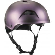 Вело шлем FOX FLIGHT SPORT HELMET [Black Iridium]
