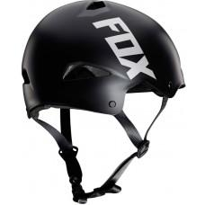 Вело шлем FOX FLIGHT SPORT HELMET [BLACK]