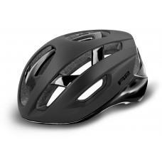 Шлем R2 Epic 2020 цвет черный р. L: 58-61 cm