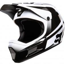 Вело шлем FOX RAMPAGE COMP IMPERIAL HELMET [Black]