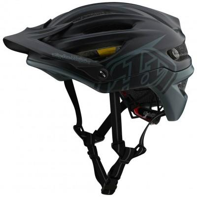 Вело шлем TLD A2 Mips Decoy [Gray/Green] размер MD/LG