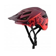 Вело шлем TLD A1 Mips Classic [BUR/ORG] размер S