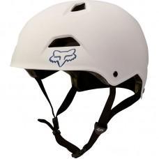 Вело шлем FOX FLIGHT SPORT HELMET [WHT/BRY]