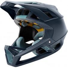 Вело шлем FOX PROFRAME HELMET MATTE [NAVY]
