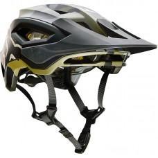 Вело шлем FOX SPEEDFRAME PRO HELMET [GREEN CAMO]