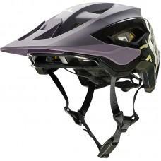 Вело шлем FOX SPEEDFRAME PRO HELMET [DRK PUR]