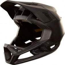 Вело шлем FOX PROFRAME HELMET MATTE [BLACK]