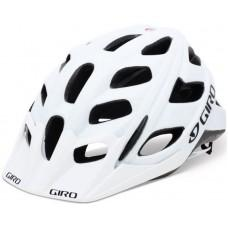 Вело шлем Giro HEX matte white lines М