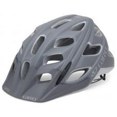 Вело шлем Giro HEX matte  titanium L