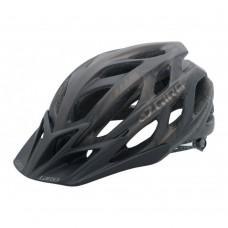 Вело шлем Giro Е2, matte black/carbon L