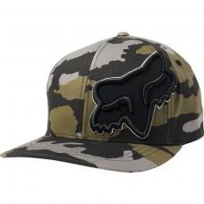 Кепка FOX EPISCOPE FLEXFIT HAT [CAMO]
