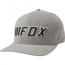 Кепка FOX DOWNSHIFT FLEXFIT HAT [PTR]