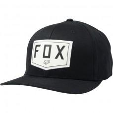 Кепка FOX SHIELD FLEXFIT HAT [BLACK]