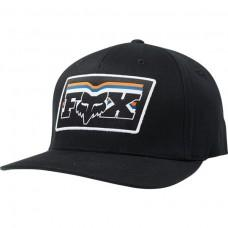 Кепка FOX FAR OUT FLEXFIT HAT [BLACK]