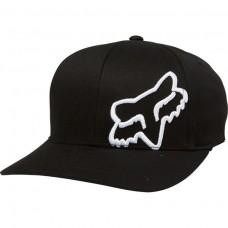 Детская кепка FOX YOUTH FLEX 45 FLEXFIT HAT [BLACK]