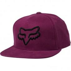 Кепка FOX INSTILL SNAPBACK HAT [DRK PURPLE]