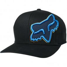 Кепка FOX EPISCOPE FLEXFIT HAT [BLACK ROYAL]