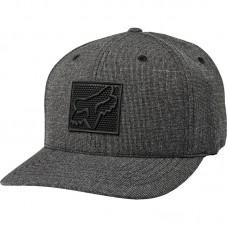 Кепка FOX COMPLETELY FLEXFIT HAT [BLACK]