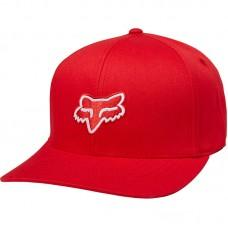 Кепка FOX LEGACY FLEXFIT HAT [DRK RED]