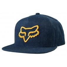 Кепка FOX INSTILL SNAPBACK HAT [NAVY]