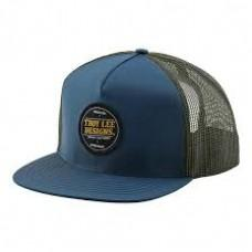 Кепка TLD Beer Head Snapback [NAVY]