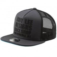 Кепка TLD RC Cali Snapback HAT [GRAPHITE / BLUE]