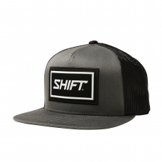 Кепка SHIFT WORDMARK SNAPBACK [BLACK]