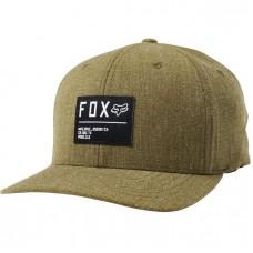 Кепка FOX NON STOP FLEXFIT HAT [OLIVE GREEN]