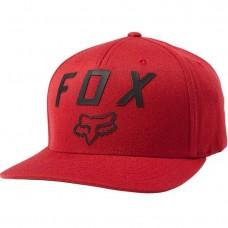 Кепка FOX EPICYCLE FLEXFIT HAT [CARDINAL]