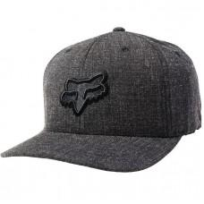 Кепка FOX TRANSPOSITION FLEXFIT HAT [BLACK]