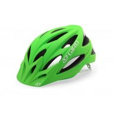 Вело шлем Giro Xar Matt  bright green М