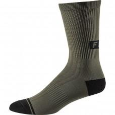 "Вело носки FOX 8"" TRAIL SOCK [CRDNL] L/XL"