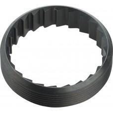 Кольцо резьбовое упорное под собачки DT Swiss RING NUT STEEL M34X1 3P
