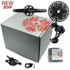 Групсет SRAM AM NX EAGLE DUB 175 GROUPSET
