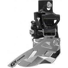 Переключатель - Передний SRAM GX AM FD GX 2X10 HI CLAMP 34T TOP PULL