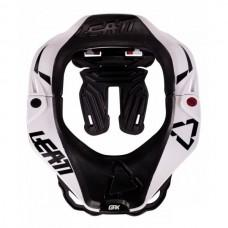 Защита шеи LEATT Brace GPX 5.5 White, L/XL