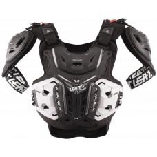 Мотозащита тела Chest Protector LEATT 4.5 Pro Blk, XXL