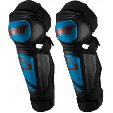 Наколенники LEATT Knee & Shin Guard EXT Fuel/Black, L/XL