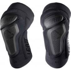 Наколенники LEATT Knee Guard 3DF 6.0 Black, S/M