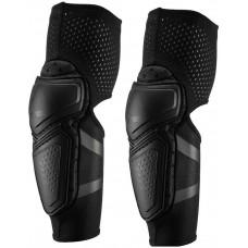 Налокотники LEATT Elbow Guard Contour [Black/Black]