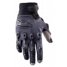 Зимние мото перчатки LEATT Glove GPX 5.5 WindBlock Blk/Gry, S (8)