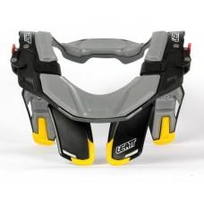 Защита шеи LEATT Brace STX Road Black/Yellow L/XL