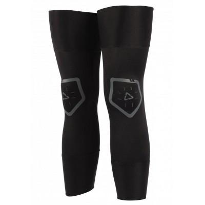 Мото носки LEATT Knee Brace Sleeve Pair [Black]