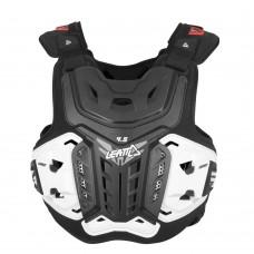 Мотозащита тела Chest Protector LEATT 4.5 Black, XXL