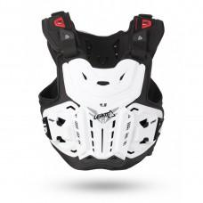 Мотозащита тела Chest Protector LEATT 4.5 White, One Size