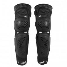 Наколенники LEATT Knee & Shin Guard EXT Black, L/XL