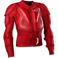 Мотозащита тела FOX TITAN SPORT JACKET [FLAME RED]