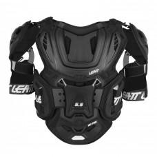 Мотозащита тела LEATT Chest Protector 5.5 Pro HD Black, XXL